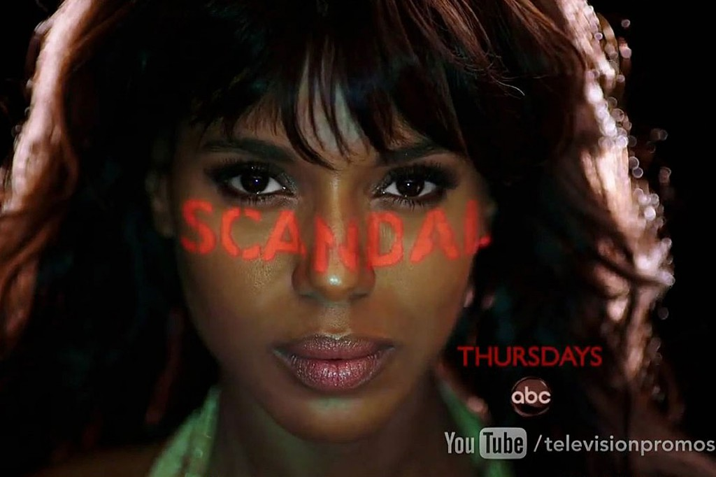 Scandal Season 2 Every Inch Oscars