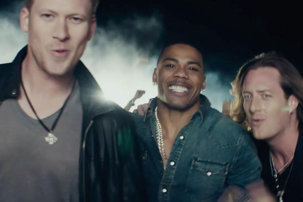 Florida Georgia Line - Cruise (Remix) ft. Nelly